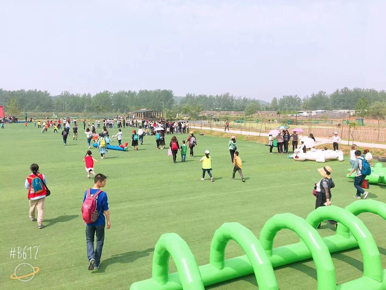 武汉农家乐户外团建四招鲜,乐农湖畔给你不同的一天