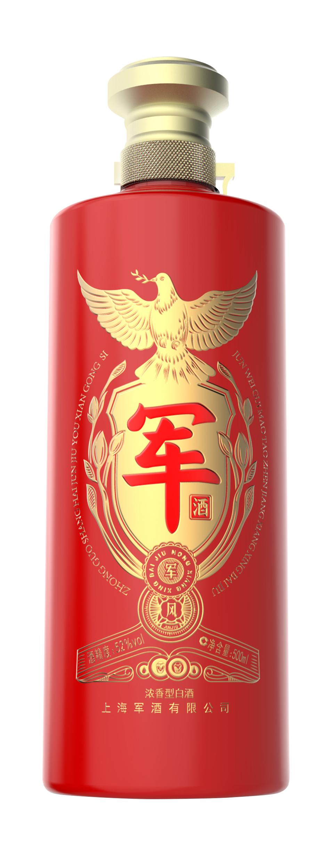上海军人专用白酒选哪家