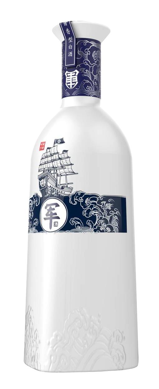 上海散裝白酒