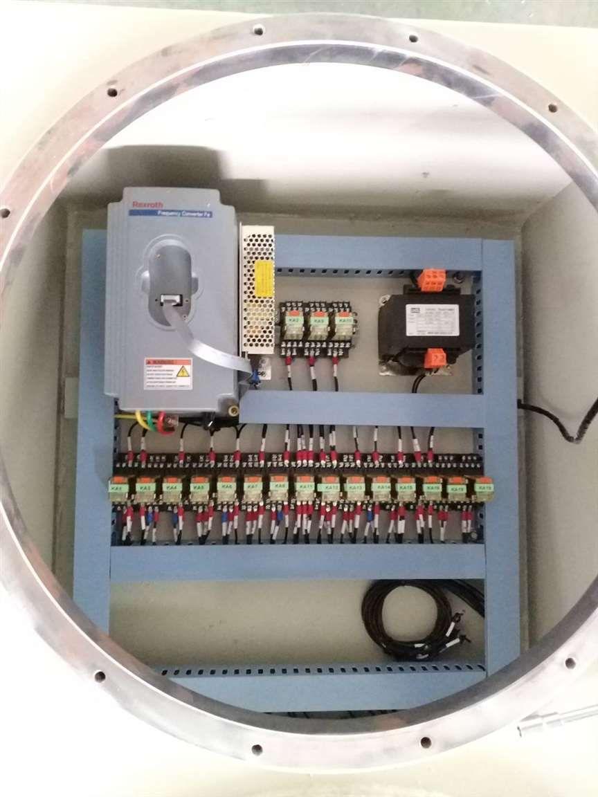 防爆配电箱工厂用电气柜接线电器箱端子箱