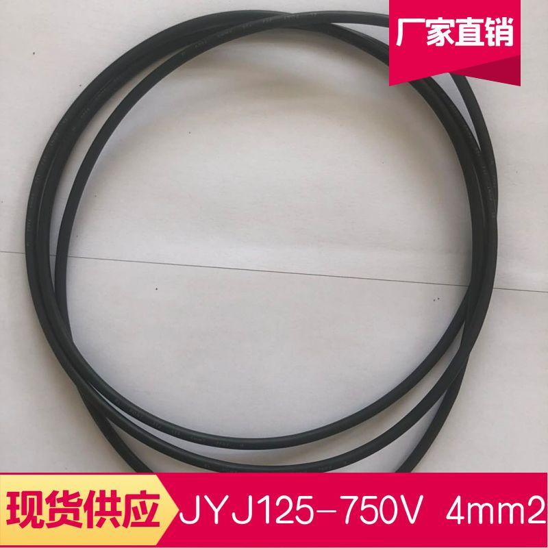 厂家现货供应JYJ125电机引接线
