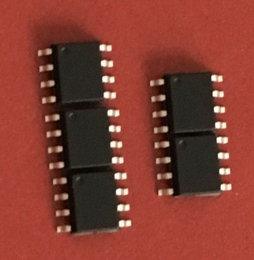 门磁报警IC,门窗报警IC,报警芯片SOP8,SOP23-6报警芯片