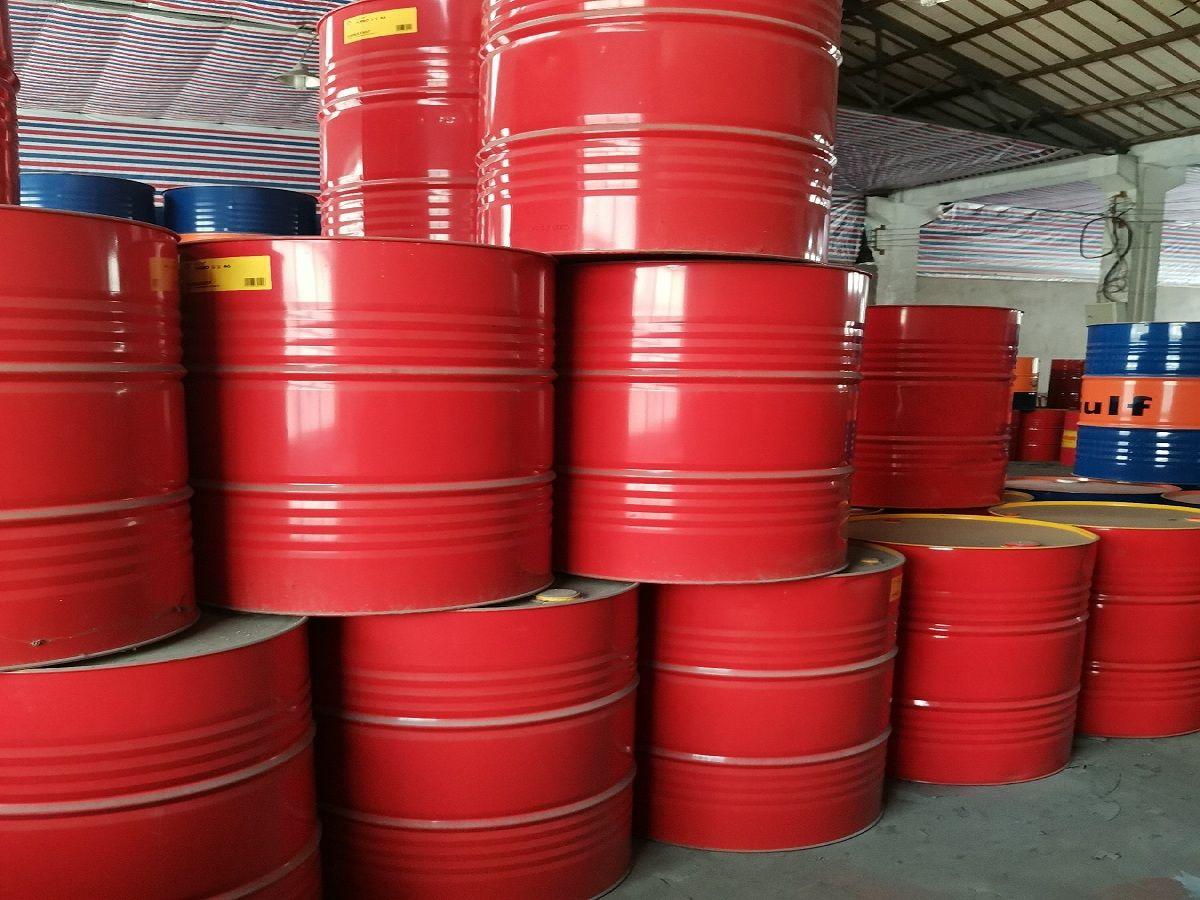 工业机械液压设备油品价格