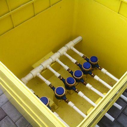 云南塑料水表井生产厂家