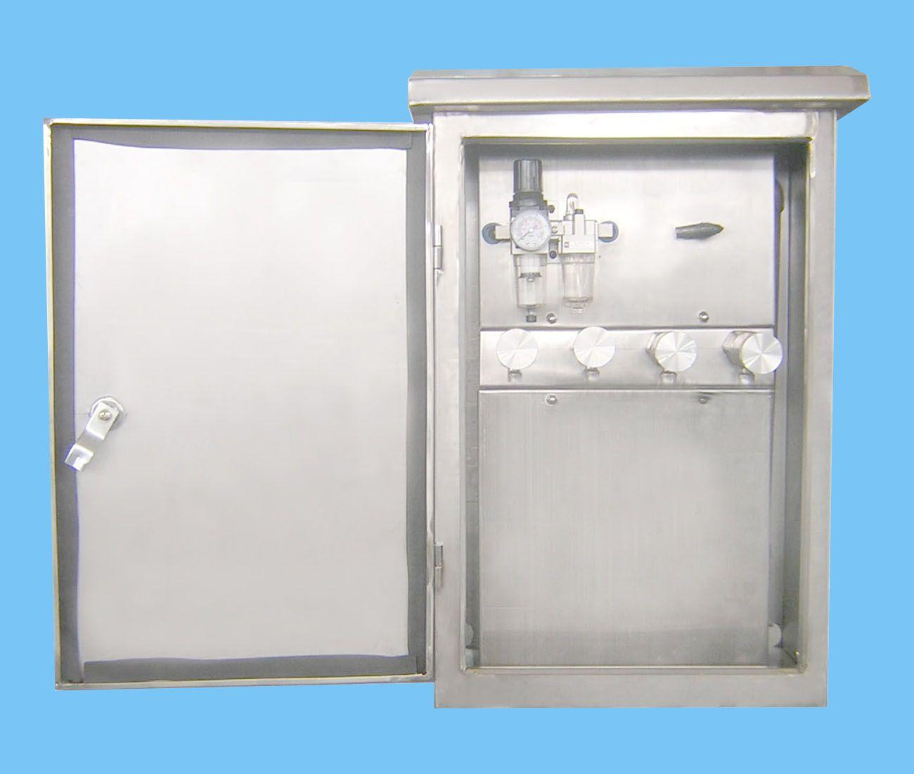 储罐采样器(带气动循环泵)生产厂家