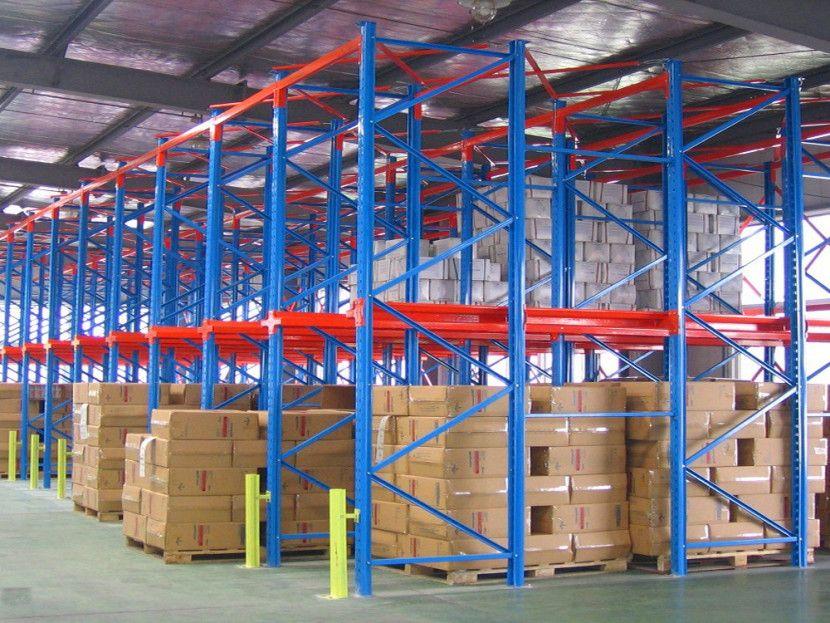 專業生產定制倉儲貨架 重型高位貨架廠家