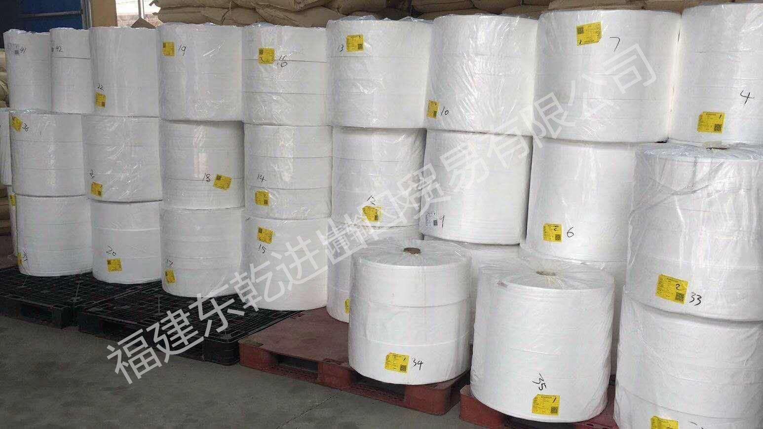 国内现货供应熔喷布 95.99级