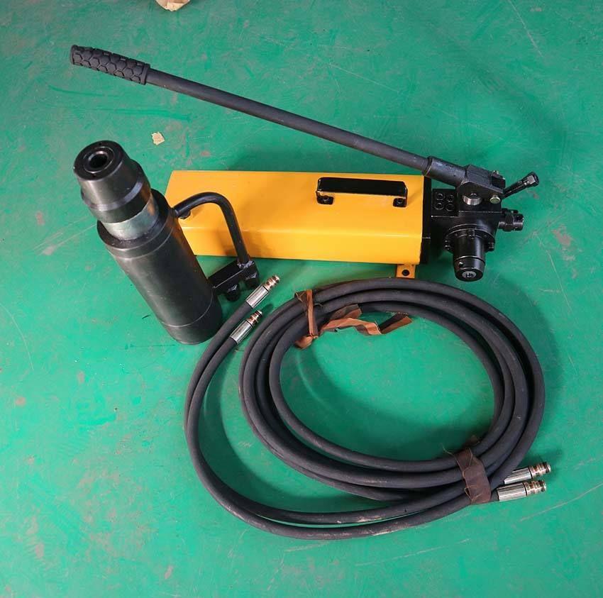 电动锚索张拉机 气动锚索张拉机 手动锚索张拉机