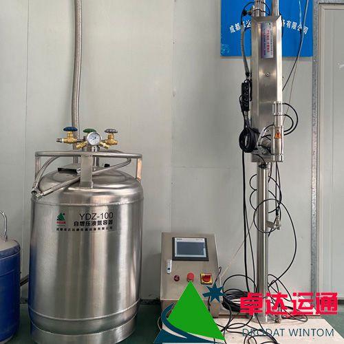乳酸菌飲料滴氮機供應