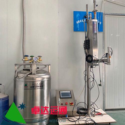 大米充氮保鮮專用滴氮機