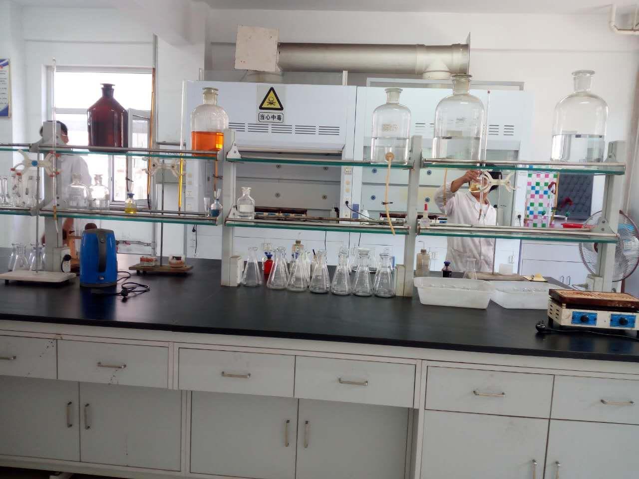 实验室废液在线处理