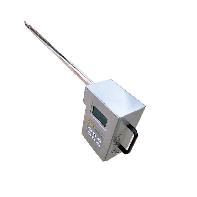 LB-7025A型便携式油烟检测仪智能直读数据实时显示精度高