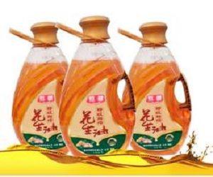 莱阳市金涌植物油有限公司