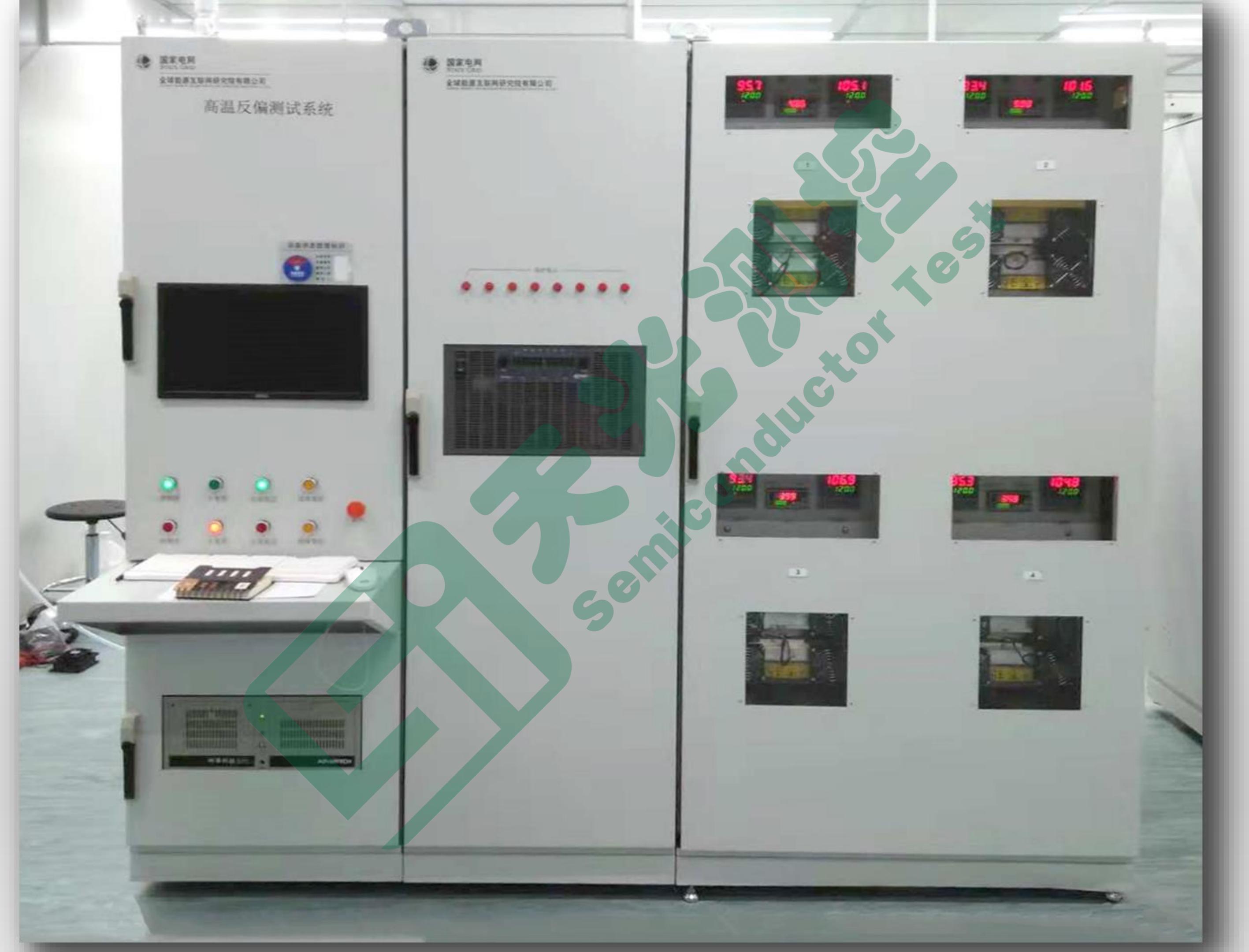 天光测控 ST-PC-X半导体器件老化测试筛选系统