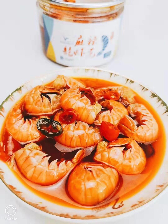 山东荣成市合顺水产有限公司 麻辣小海鲜OEM贴牌代工 鱼骨粒 烤鱼片休闲食品等