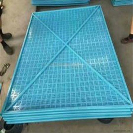 全钢爬架网-防护爬架网-爬架网的优点