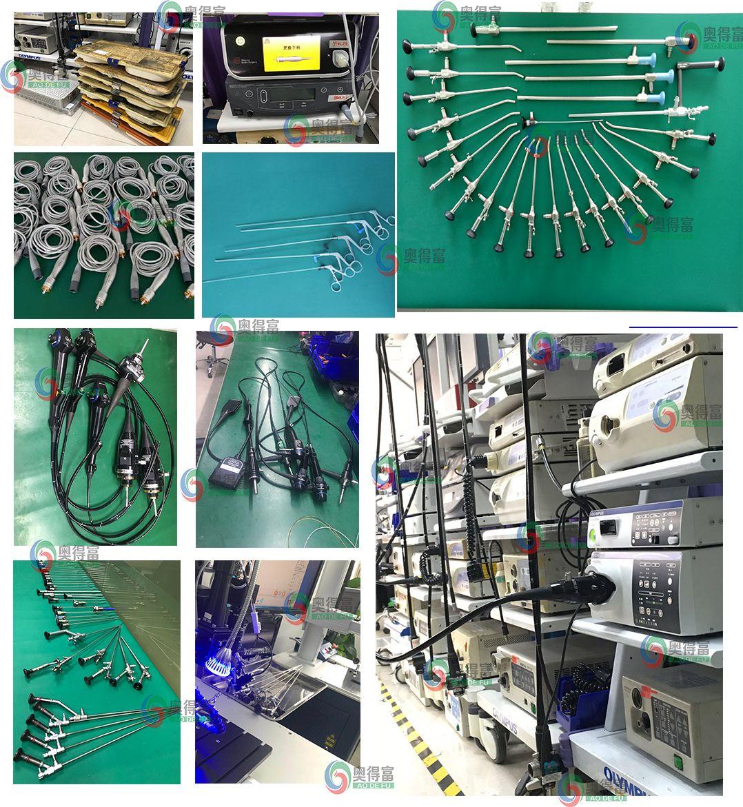 Linvatec QL4300 30° 關節鏡維修
