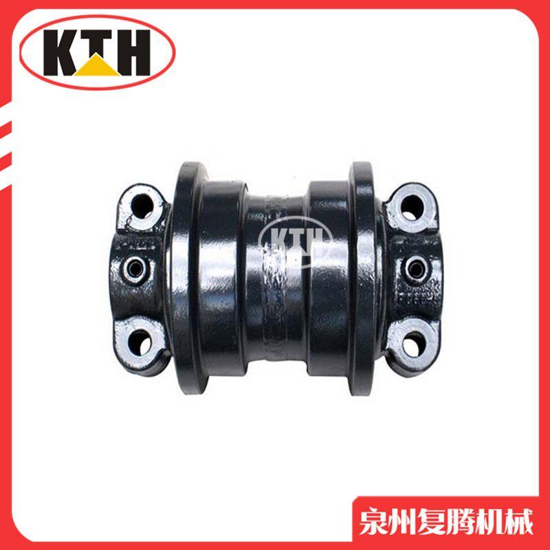 钻机履带支重轮 钻机底盘配件 潜孔钻机支重轮 水井钻机支重轮 钻机配件