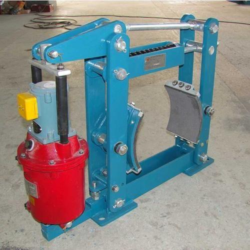 YWZB系列電力液壓鼓式制動器