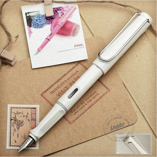 国外钢笔进口流程
