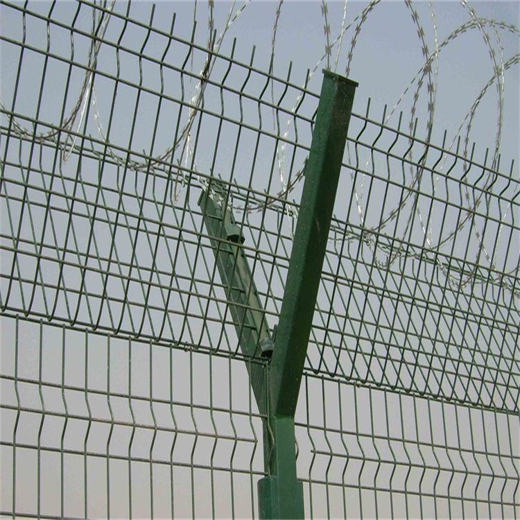 机场围界-机场围网-机场围界的安装