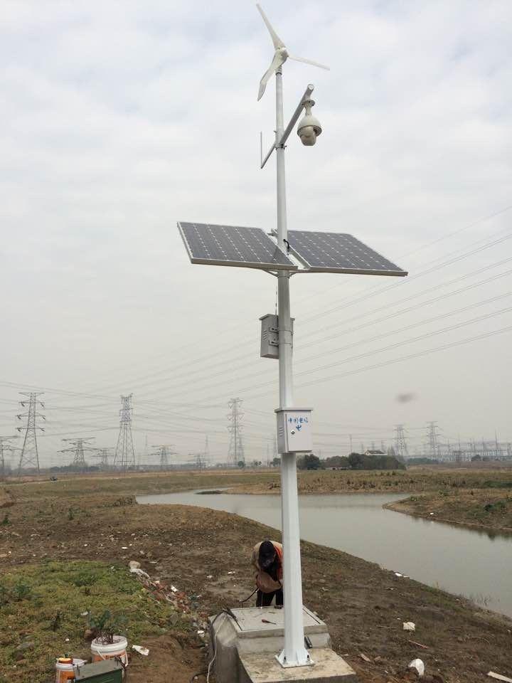 监控风光互补系统供应商