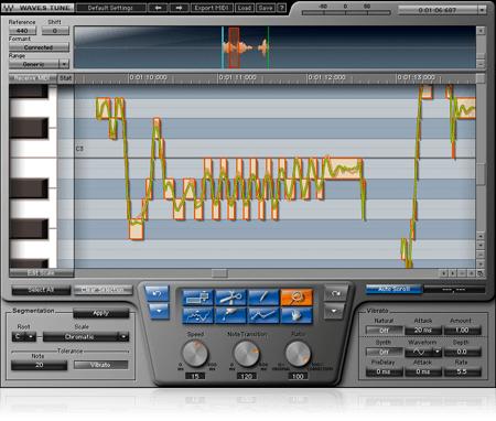 Wa ves效果器 音乐制作编曲混音效果器插件 音乐设备 wa ves 11