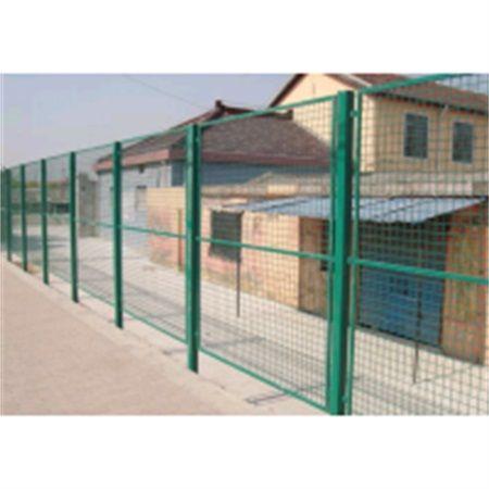 防止落水隔离网-水源地两岸护栏网-围栏网