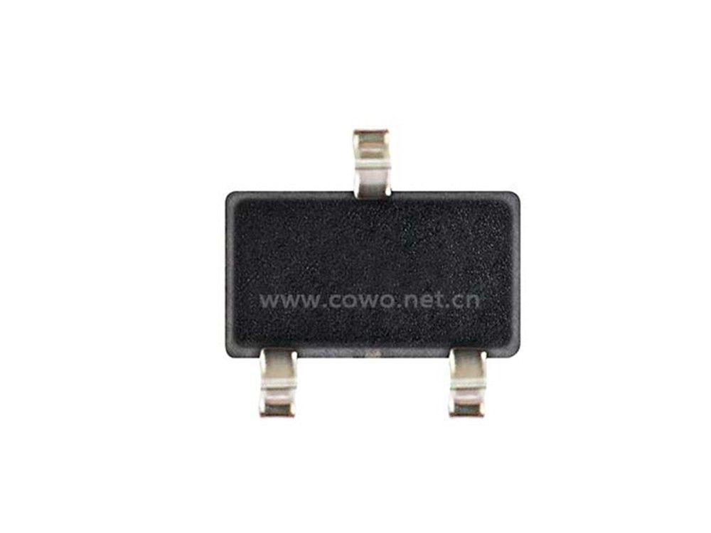 霍尼韋爾 SM353RT高靈敏度標準電壓系列磁阻傳感器