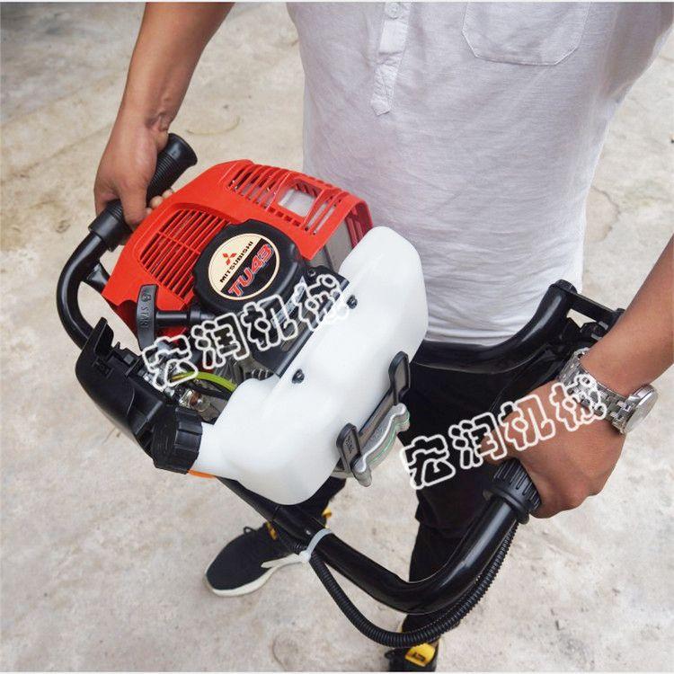 供应20米勘探背包钻机 立式背包钻机  浅层取样钻机