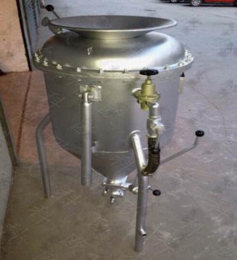 BQF-100型矿用风动装药器 装药器海量爆款