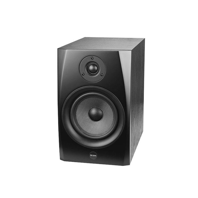 ICON艾肯录音棚专用音箱 专业级低音炮