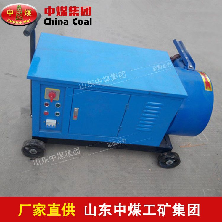 HJB-2型挤压式注浆泵特点,HJB-2型挤压式注浆泵参数