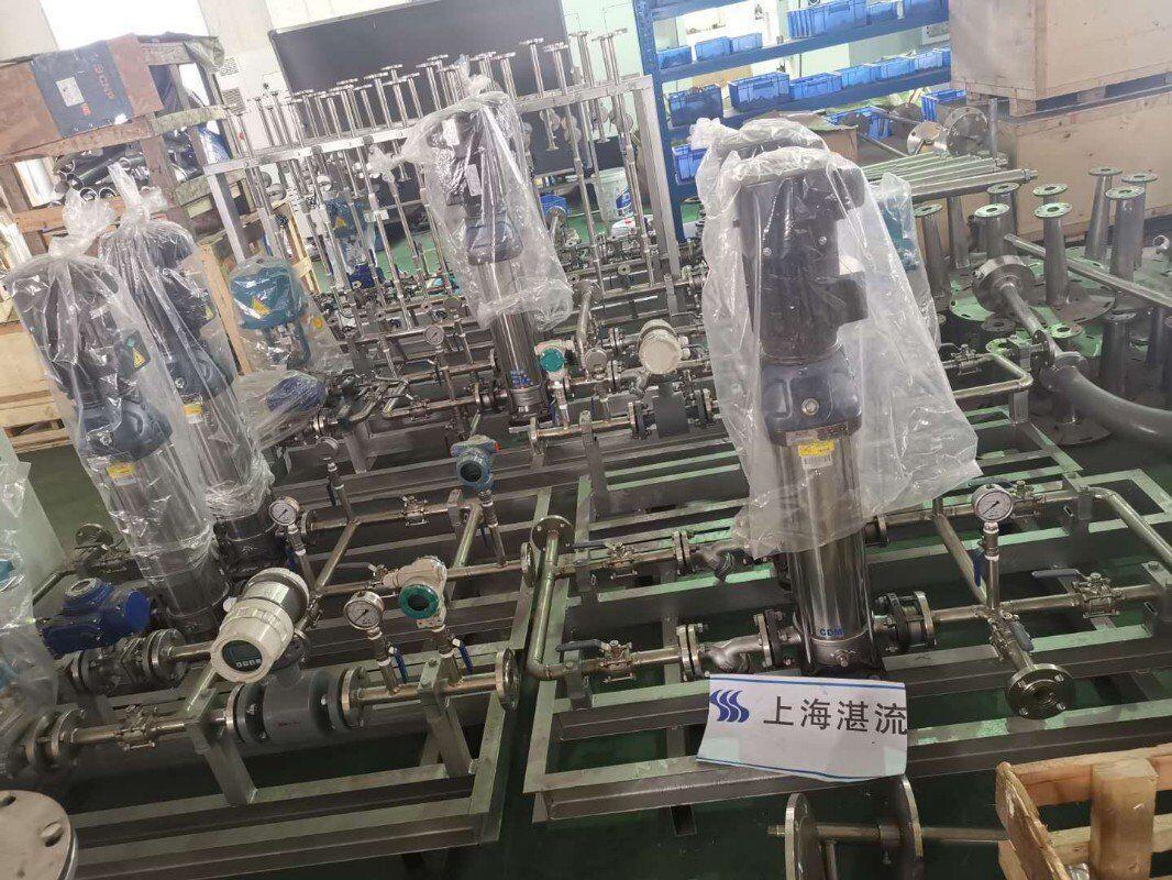 超低排放脱硝改造SCR脱硝工程模块设备