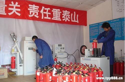 南京消防器材销售中心/灭火器充装换药/消防设备厂家