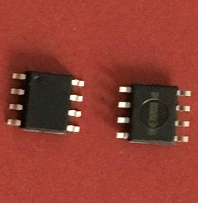 期供應1-680秒SOP8封裝語音OTP芯片提供軟件開發和技術服務支持