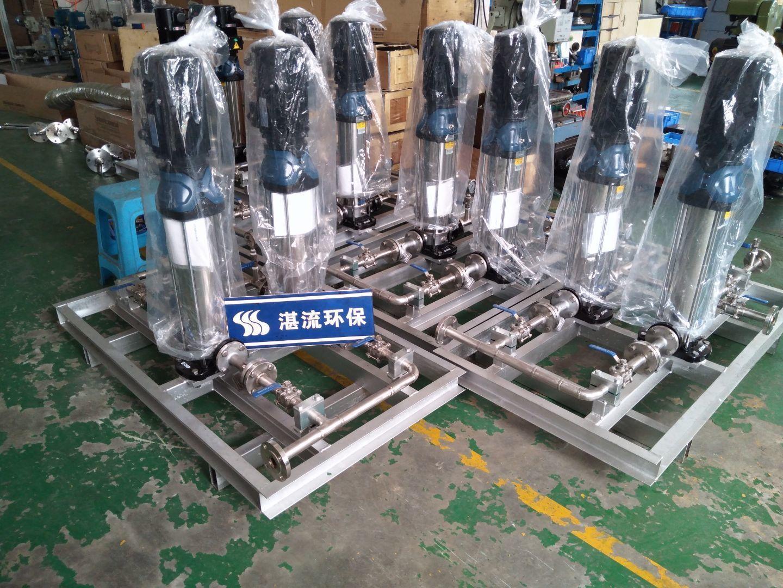 上海湛流脱硝模块设备|脱硝喷枪厂家供应