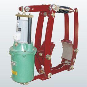 YWZ3B系列电力液压鼓式制动器