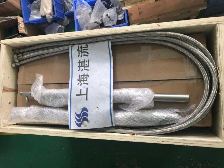 链条炉煤粉炉SNCR、SCR脱硝模块氨水喷枪厂家