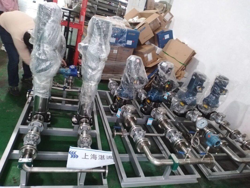SNCR。SCR脱硝工程输送计量分配模块设备厂家