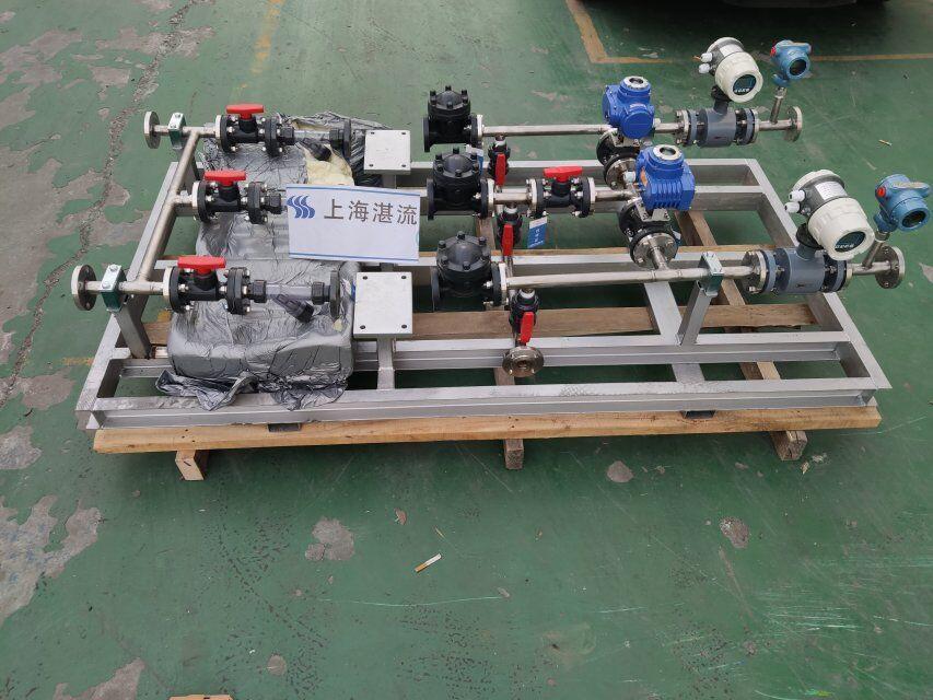 水泥厂热电供热公司脱硝改造SCR、SNCR脱硝工程模块设备