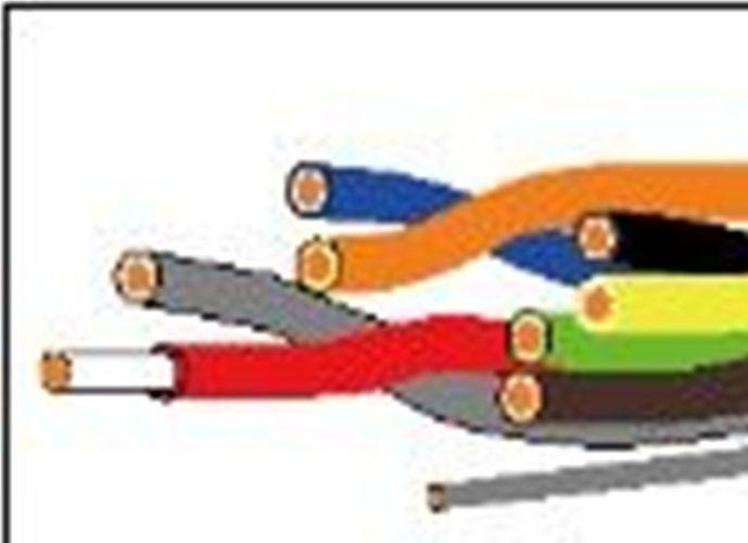 日本TAIYO電纜,太陽電線,耐折彎電線