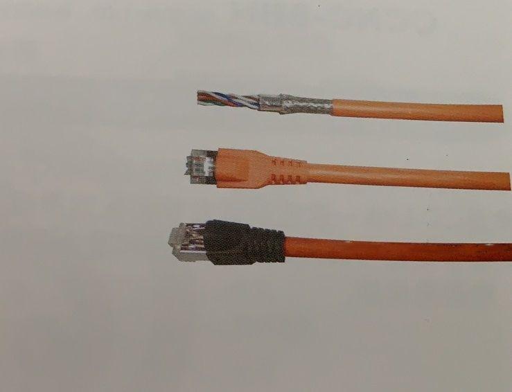 供應CC-Link-IE工業以太網線