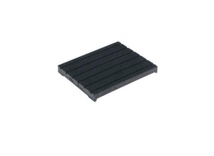 7A-1型橡胶垫板 橡胶垫板品质可靠