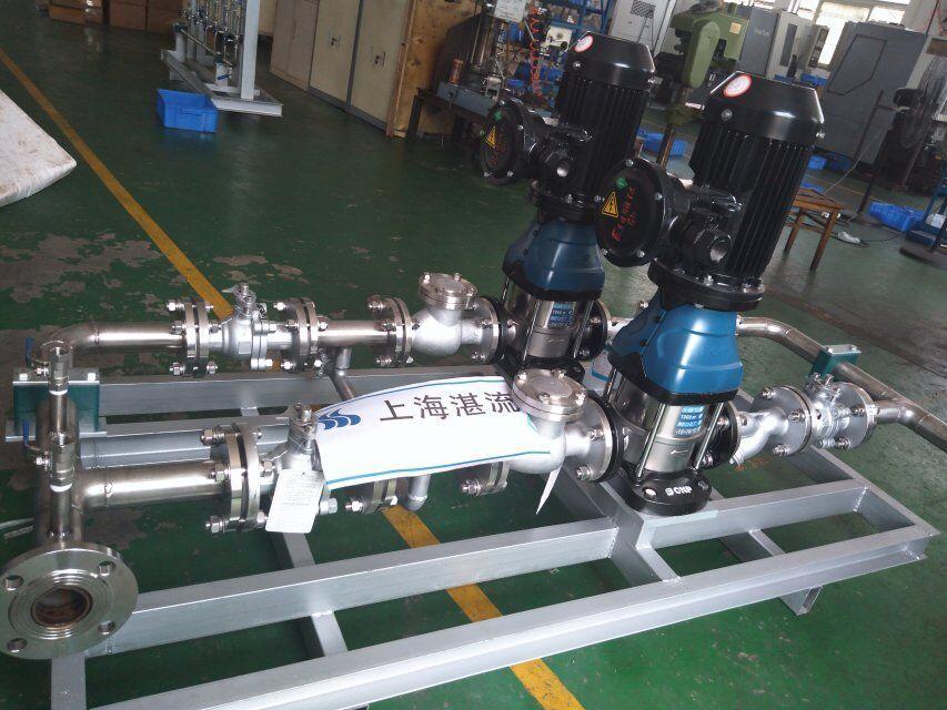 内蒙古超低排放改造SCR、SNCR脱硝工程模块设备
