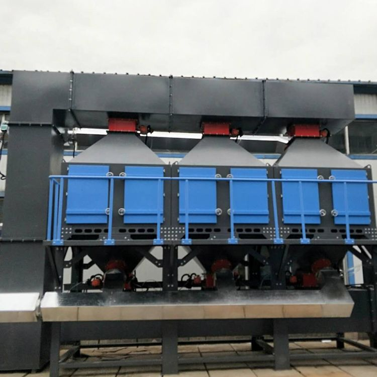 废气处理过程设计的几个要求主要有