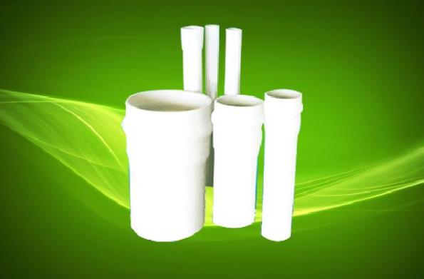 洛陽PVC-U管材管件價格