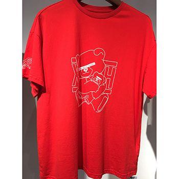 服裝廠家定做T恤2020新款熱賣純棉男式體恤衫