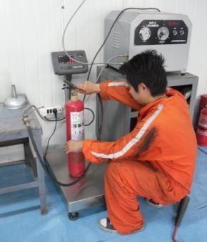 南京消防器材设备厂/灭火器销售维修/消防工程安装维保检测中心