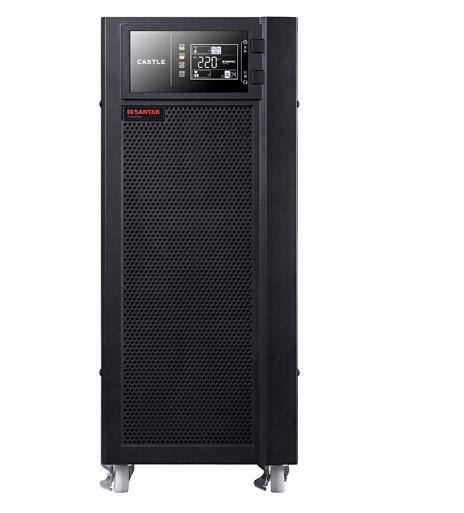 山特UPS电源,SANTAK城堡3C10-20K,在线式UPS,山特厂家批发价格